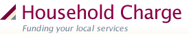 Housing Charge Logo